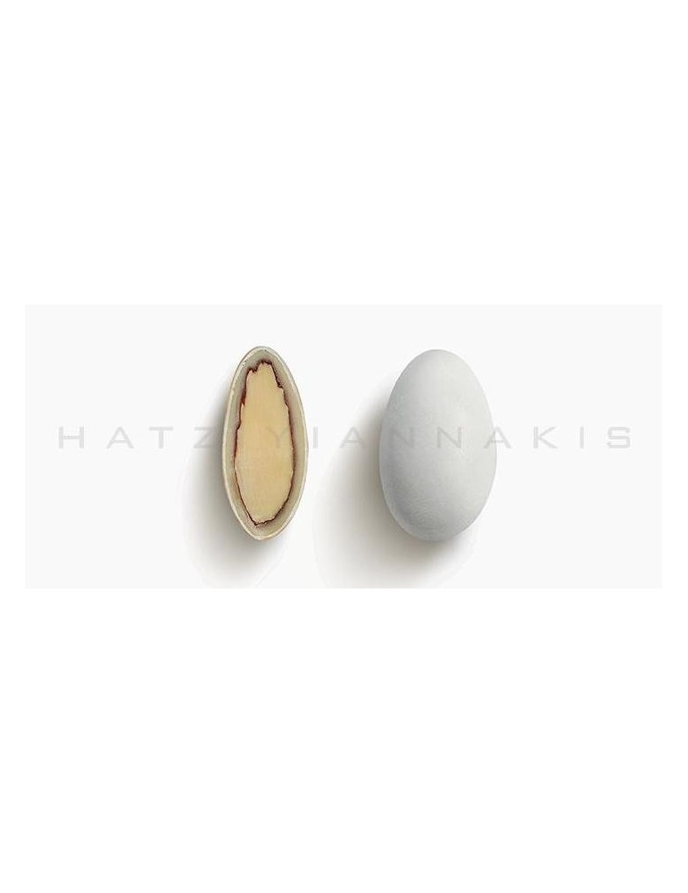 Choco almond λεμόνι