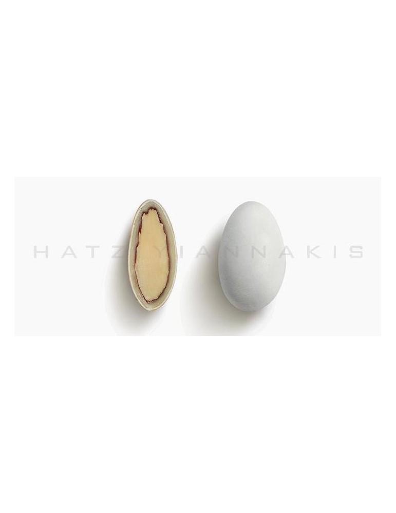 Choco almond stracciatella